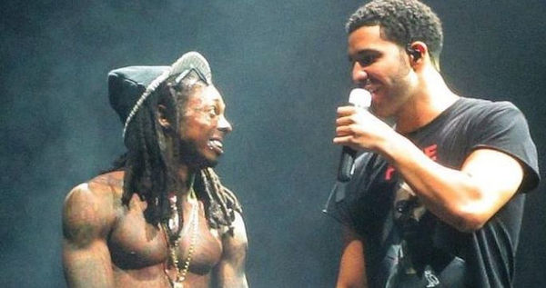 Drake Explains Why Lil Wayne Is His Everything
