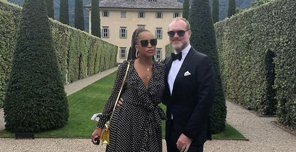 Eve Catches Flak for Saying That She She No Longer Thinks About Race