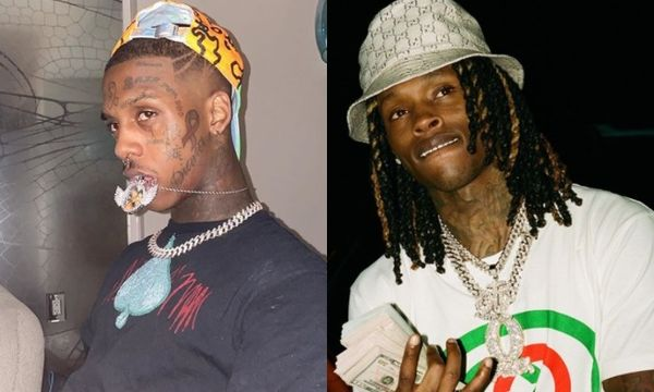 Famous Dex Apologizes To Fans For King Von Diss Over Tekashi 6ix9ine