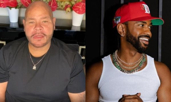 Fat Joe Explains Why He Believes Big Sean is Like Nipsey Hussle