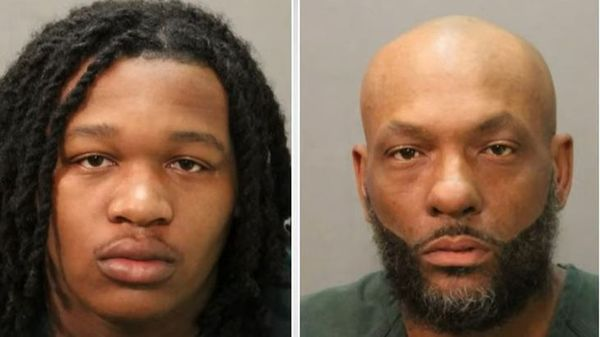 Florida Rapper & His Dad Arrested In Killing Of Another Rapper