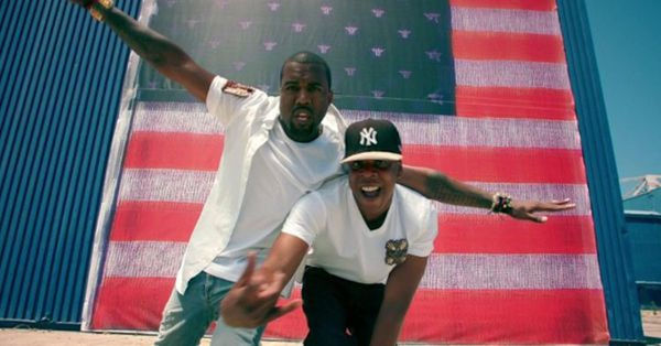 JAY-Z Accused Of Selling Kanye West's Masters to Secure His Own