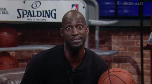 Kevin Garnett Explains Why There Could have Never Been a Bubble In His Era