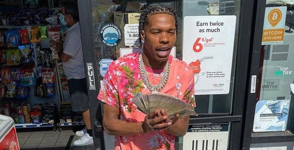 Lil Baby Explains How Much He Pays For An Ounce