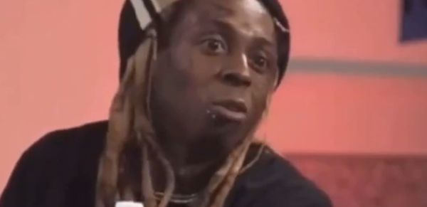 """Lil Wayne's """"Weezy F. Baby"""" Line Was A Mistake & He was Pissed About It"""