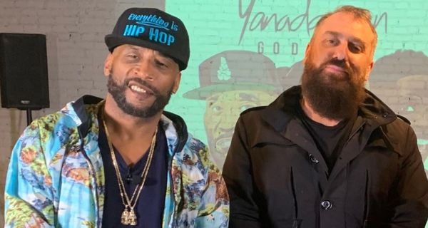 Lord Jamar Breaks Up With Vlad TV And Vows To Break Vlad