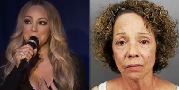 Mariah Carey's Sister Tried To Coke Her Up & Sell Her To Pimp when She Was 12