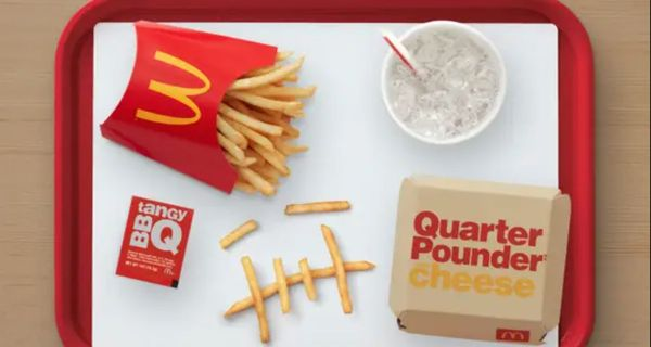 "McDonald's New ""Travis Scott Meal"" Drops Next Week"