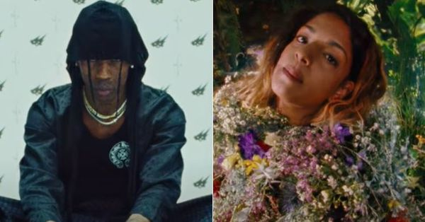 M.I.A. Gets Clowned For Her Verse On Travis Scott & Young Thug's 'Franchise'