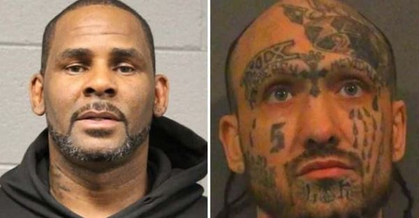 R Kelly Blames Prison Guards For His Attack by Latin King Hammer Killer