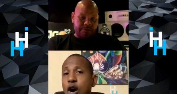 Shyne Tells Fat Joe How Diddy Threw Him Under The Bus