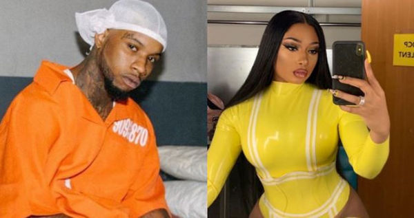 Tory Lanez's Team Accused Of faking Text Messages About Megan Thee Stallion Shooting