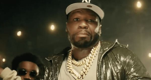 50 Cent Signs 3-Film Horror Movie Deal