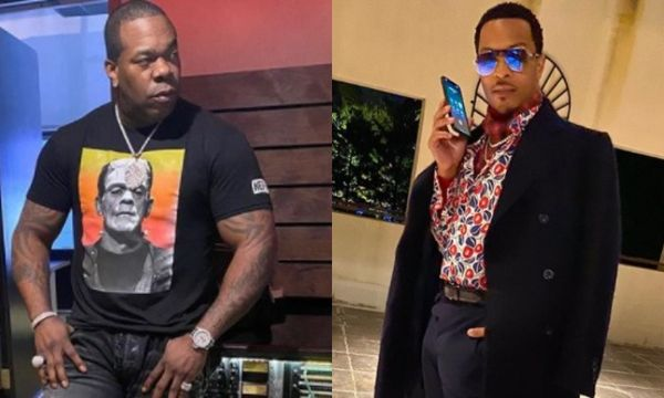 Busta Rhymes Reacts To T.I. Turning Down His Request to Go Verzuz