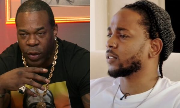 Busta Rhymes Explains How He Got Kendrick Lamar on his New Single