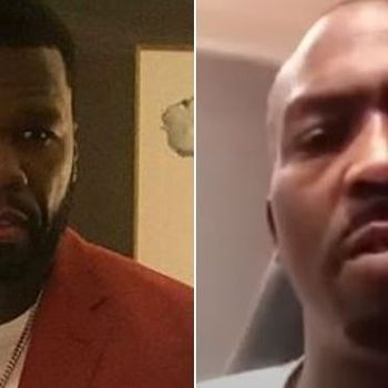 Caddillac Tah Confirms He G-Checked 50 Cent