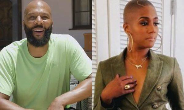Common and Tiffany Haddish's Relationship May Be Over