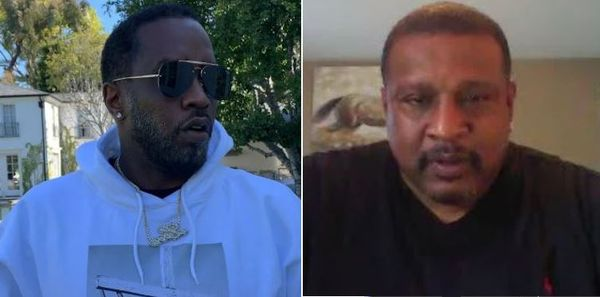 Diddy's Ex-Bodyguard Seems To Confirm Diddy Has Sex With Men