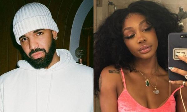 Drake Admits to Dating SZA Back In the Day On New 21 Savage Song