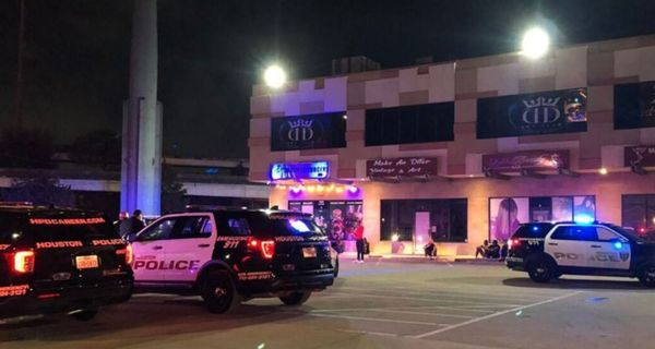 Four Local Houston Rappers Shot In Club, Three Pronounced Dead