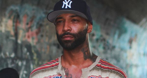 Joe Budden Tests Positive For Covid-19