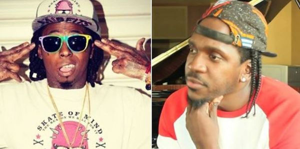 Pusha T Completely Ethers Lil Wayne Over Donald Trump Endorsement