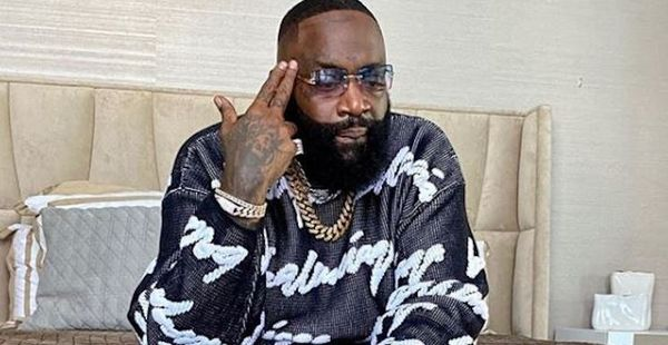 Rick Ross Makes Major Land Purchase in Georgia for Seven Figures