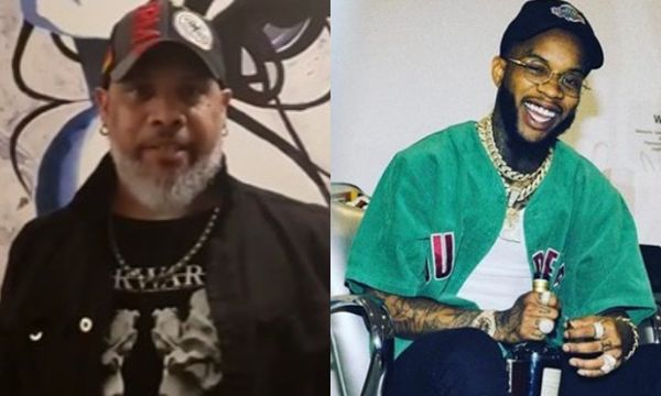 Tory Lanez's Father Declares His Son's Innocence in Megan Thee Stallion Shooting