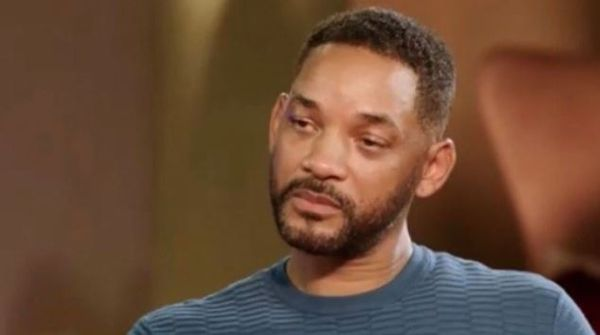 Will Smith Explains What Was Going On When He Became the New Crying Jordan Meme