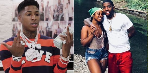 YFN Lucci Fires Back After NBA YoungBoy Threatens To Make Reginae Carter Pregnant