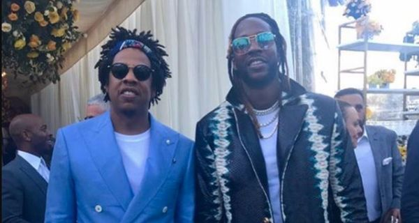 2 Chainz Says He Gave Up On Getting A Verse From Jay-Z