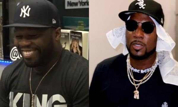 50 Cent Questions Jeezy's Gangsta and Manhood After Verzuz Battle