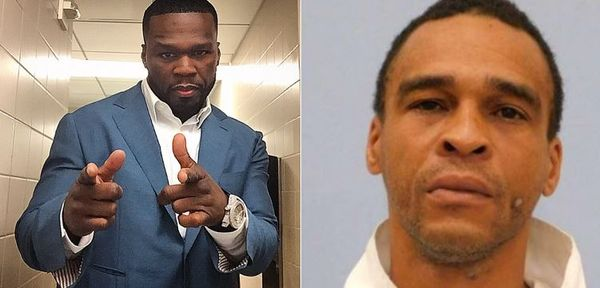 "50 Cent Sued For Stealing Inmate's Life For His Show ""For Life"""