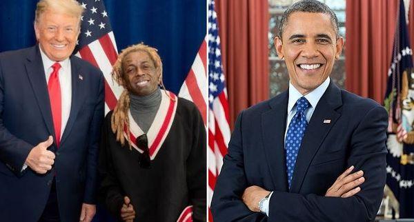 Barack Obama Blames Hip Hop For Trump's Success With Black Voters