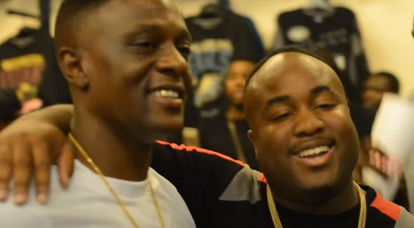 Boosie Badazz's Rapper Mo3 Shot & Killed [VIDEO]