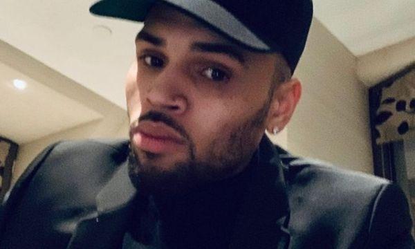 Chris Brown Tells Netflix To Start Playing Music Videos