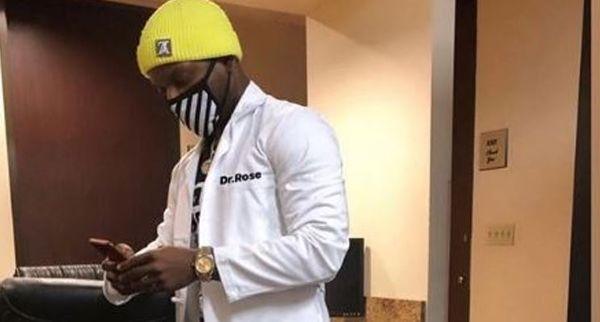 Dallas's Most Popular Rapper/Dentist Has Been Shot
