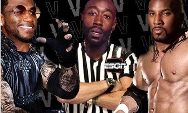 Freddie Gibbs Wants to Referee Gucci Mane, Jeezy 'Verzuz' Battle