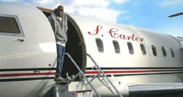 Jay-Z Stan Arrested After Sneaking On Plane To Meet Him