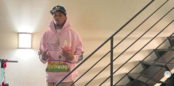 Lil Yase Shot Dead at 25