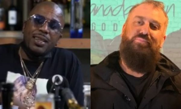 N.O.R.E Demands that DJ Vlad Remove All of his Interviews from VladTV