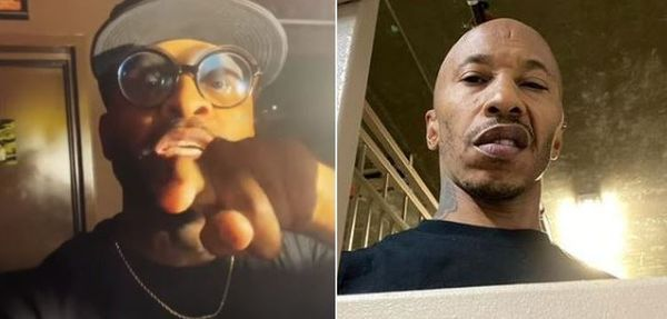 "Royce Da 5'9"" Does Not Take Kindly To Being Called A Nerd Rapper by Fredro Starr"